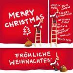 Frohe Weihnachten und viel Spaß bei der Tannenbaumauswahl