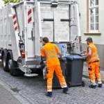 Was haben die graue Mülltonne und Arbeitszeit miteinander zu tun?