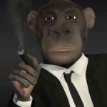 03: Wie viel Alkohol verträgt ein leidenschaftlicher Affe, der ohne Ausnahmen Rauchpausen macht?