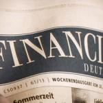 Warum musste die Financial Times Deutschland sterben?