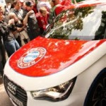 Champions League-Sieger 2013: FC Bayern München