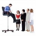 Wie lässt sich der Hierarchie der Unfähigen vorbeugen? Neue Umsetzungshilfe