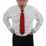 Warum ärgern Mitarbeiter ihren Chef?
