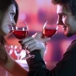 Sprechen Sie die Dame an? – Was gut für den Flirt, ist auch gut für das Setzen von Zielen