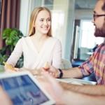 Sind Privat-Gespräche am Arbeitsplatz erlaubt?