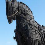Welche Trojaner lähmen Ihr Unternehmen?