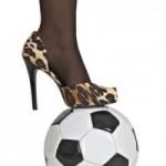 Endlich Fussball WM (der Frauen)