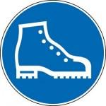 Reflex – Vertrauen mit Schuhen getreten