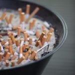 Meine 4. Rauchpause