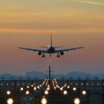 Haben Sie ein Nachtflugverbot?