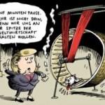 Wege aus dem Hamsterrad
