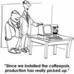 Produktivität verbessern Teil 1: 30% mehr Produktivität