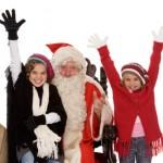 Ist der Weihnachtsmann konsequent?