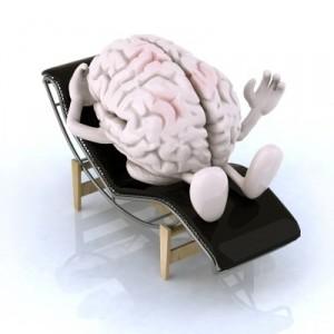 Stress lässt sich nicht immer vermeiden - jedoch immer puffern!© Panthermedia.net