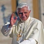 Benedikt XVI tritt am 28.02.13 zurück. Foto: © PantherMedia.net