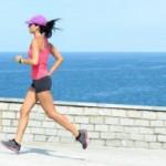 Rückblick März 2013: Wo wird mehr abgekürzt? Im Schulsport oder auf der Joggingstrecke?