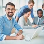 Werden in Ihrem Unternehmen Vereinbarungen eingehalten?