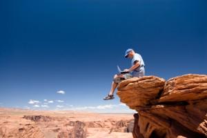 Handlungsspielraum ist ein häufige Motivator. (© panthermedia.net / Thomas Lammeyer)