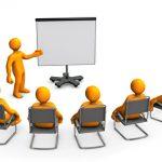 Greifen Sie zum Äußersten, reden Sie mit Ihren Mitarbeitern. Trainertipps für Ihre Schulungen – Neue Umsetzungshilfe